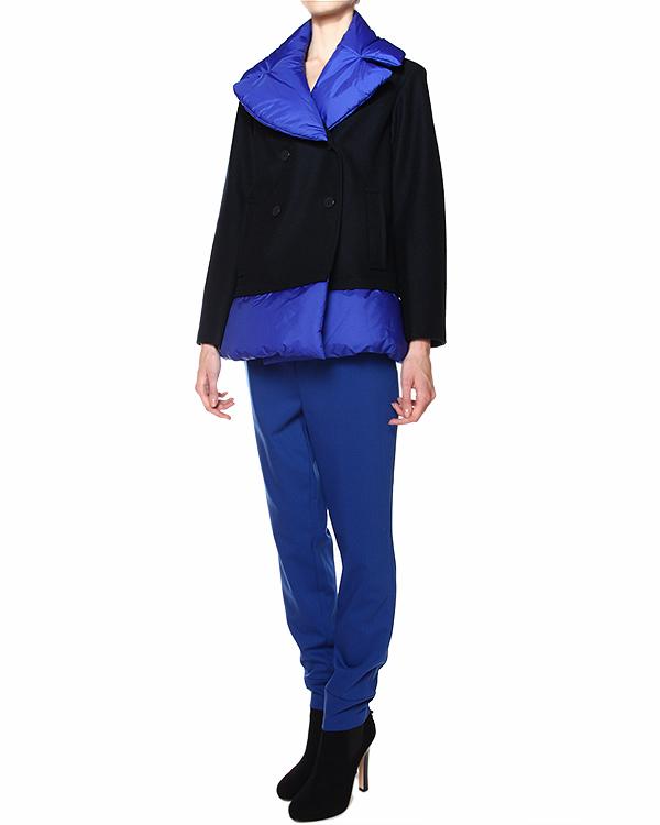 женская брюки Jil Sander, сезон: зима 2014/15. Купить за 8900 руб. | Фото 3