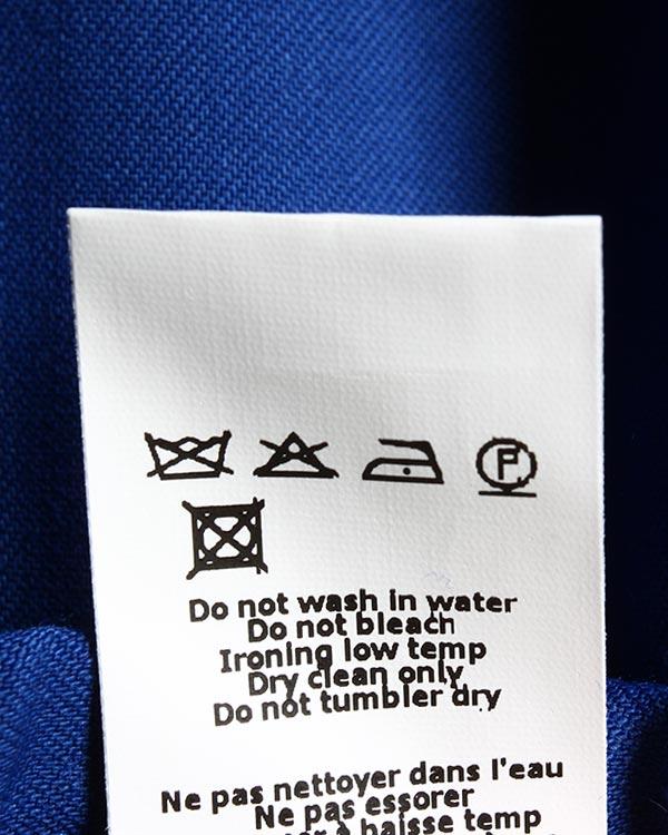 женская брюки Jil Sander, сезон: зима 2014/15. Купить за 8900 руб. | Фото 5