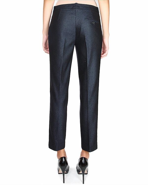 женская брюки Jil Sander, сезон: зима 2014/15. Купить за 9600 руб. | Фото 2