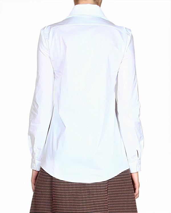 женская рубашка Jil Sander, сезон: зима 2014/15. Купить за 11700 руб. | Фото 2
