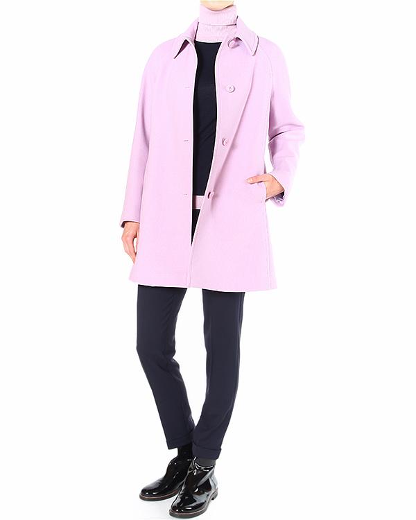 женская пальто Jil Sander, сезон: зима 2014/15. Купить за 33500 руб. | Фото 3
