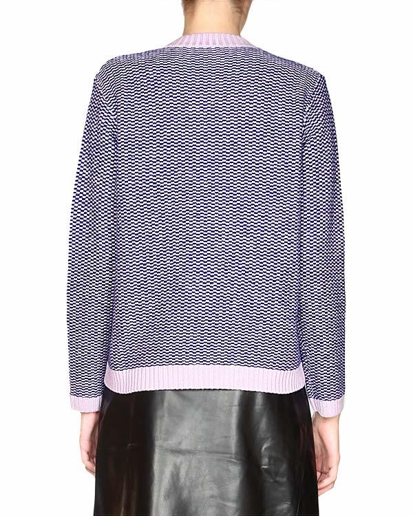 женская пуловер Jil Sander, сезон: зима 2014/15. Купить за 11300 руб. | Фото 2