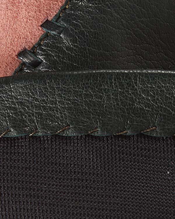 аксессуары перчатки Jil Sander, сезон: зима 2014/15. Купить за 9400 руб. | Фото 3
