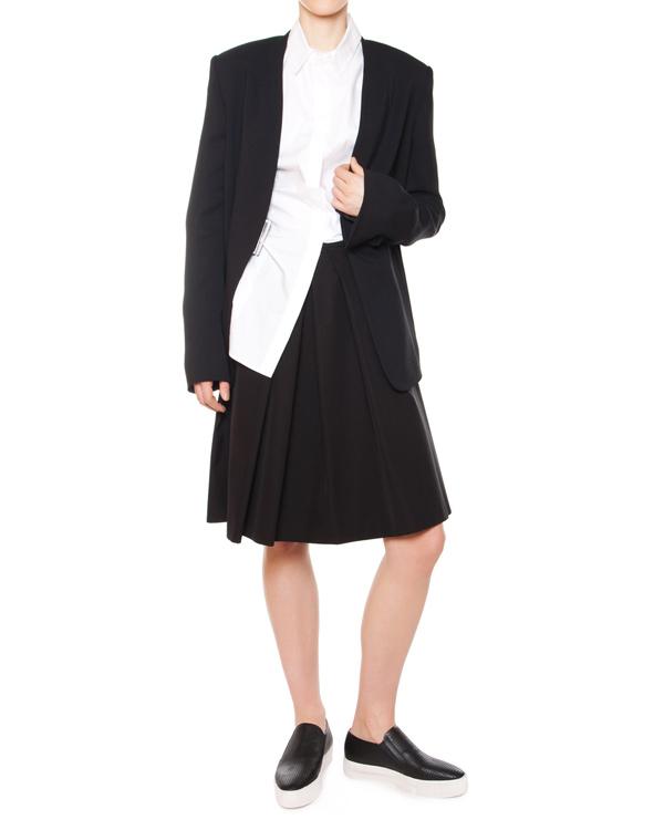 женская юбка Jil Sander, сезон: лето 2015. Купить за 16900 руб. | Фото 3
