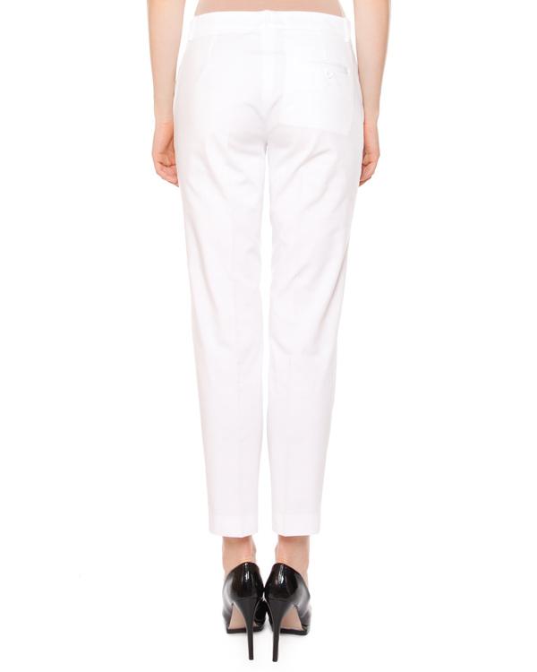 женская брюки Jil Sander, сезон: лето 2015. Купить за 13700 руб. | Фото 2