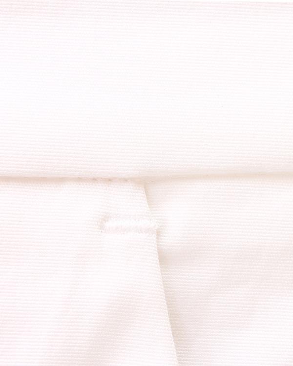женская брюки Jil Sander, сезон: лето 2015. Купить за 13700 руб. | Фото 4