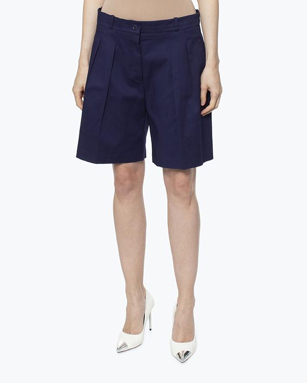 женская шорты Jil Sander, сезон: лето 2015. Купить за 12800 руб. | Фото 3