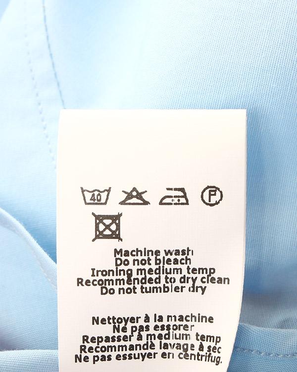 женская рубашка Jil Sander, сезон: лето 2015. Купить за 10300 руб.   Фото 5