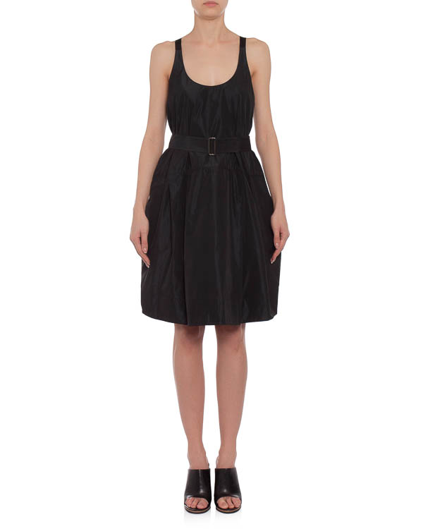 женская платье Jil Sander, сезон: лето 2015. Купить за 20900 руб. | Фото 1