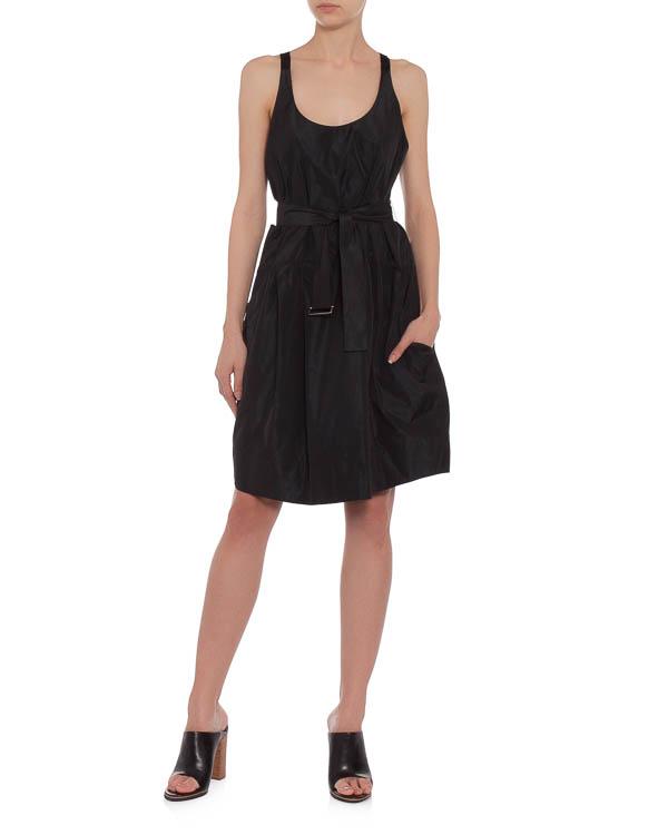 женская платье Jil Sander, сезон: лето 2015. Купить за 20900 руб. | Фото 3
