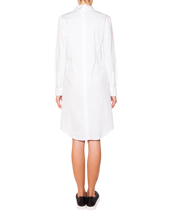 женская платье Jil Sander, сезон: лето 2015. Купить за 13600 руб. | Фото 2