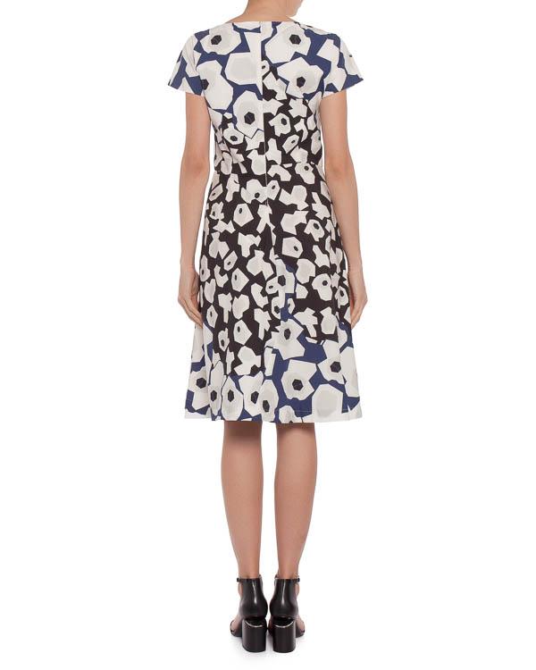 женская платье Jil Sander, сезон: лето 2015. Купить за 27000 руб. | Фото 2
