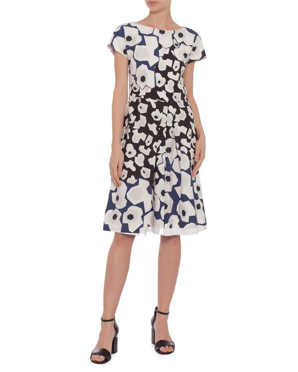 женская платье Jil Sander, сезон: лето 2015. Купить за 27000 руб. | Фото 3