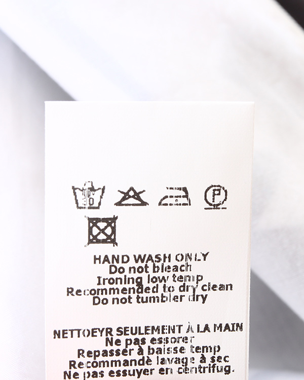 женская платье Jil Sander, сезон: лето 2015. Купить за 27000 руб. | Фото 5