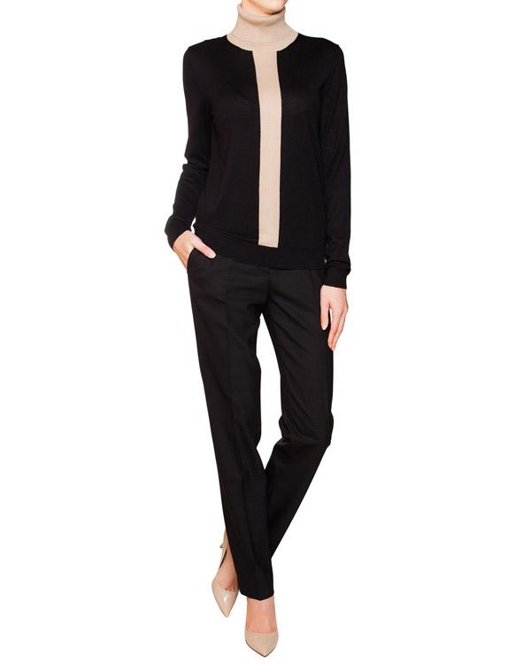 женская брюки Jil Sander, сезон: зима 2015/16. Купить за 10200 руб. | Фото 3