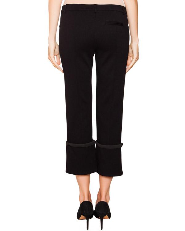 женская брюки Jil Sander, сезон: зима 2015/16. Купить за 11700 руб. | Фото 2