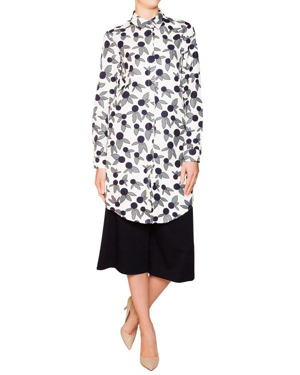 женская брюки Jil Sander, сезон: зима 2015/16. Купить за 11500 руб. | Фото 3