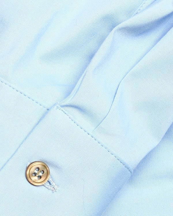женская рубашка Jil Sander, сезон: зима 2015/16. Купить за 9900 руб. | Фото 4