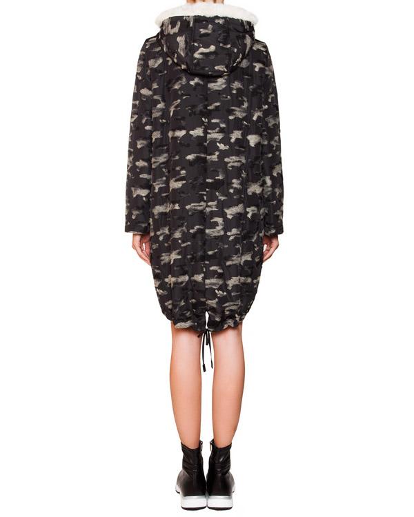 женская пальто Jil Sander, сезон: зима 2015/16. Купить за 34300 руб. | Фото 2