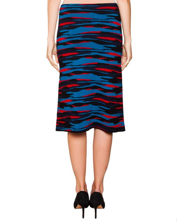 женская юбка Jil Sander, сезон: зима 2015/16. Купить за 12400 руб. | Фото 2
