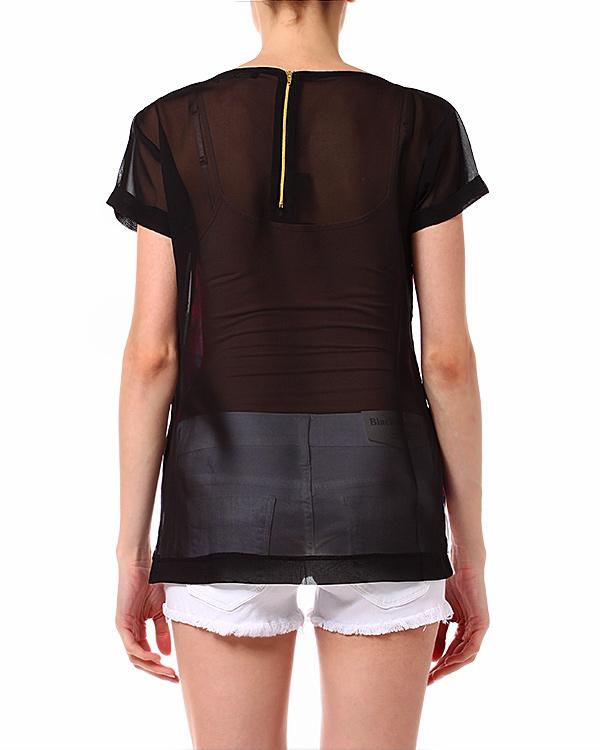 женская футболка Sweet Matilda, сезон: лето 2014. Купить за 2700 руб. | Фото 2