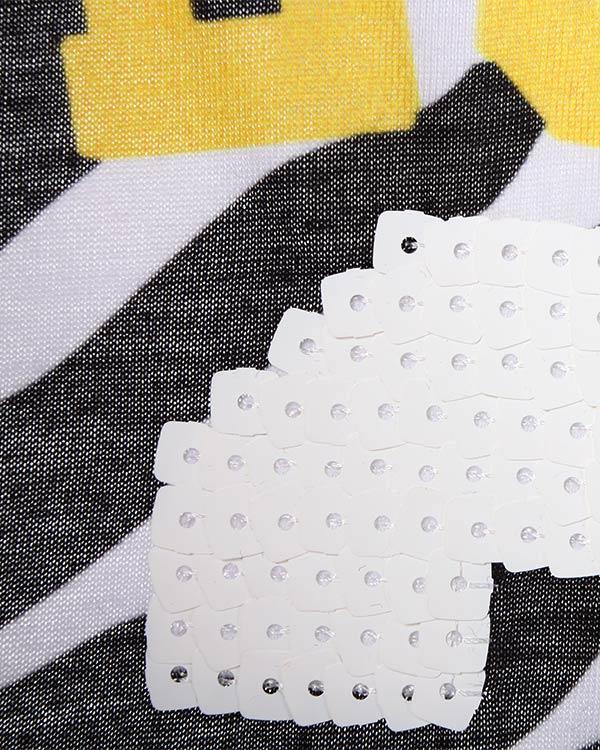 женская футболка Sweet Matilda, сезон: лето 2014. Купить за 2700 руб. | Фото 4