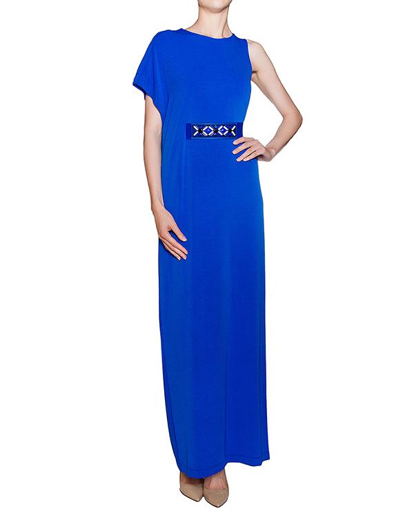 женская платье P.A.R.O.S.H., сезон: лето 2016. Купить за 19200 руб. | Фото 2