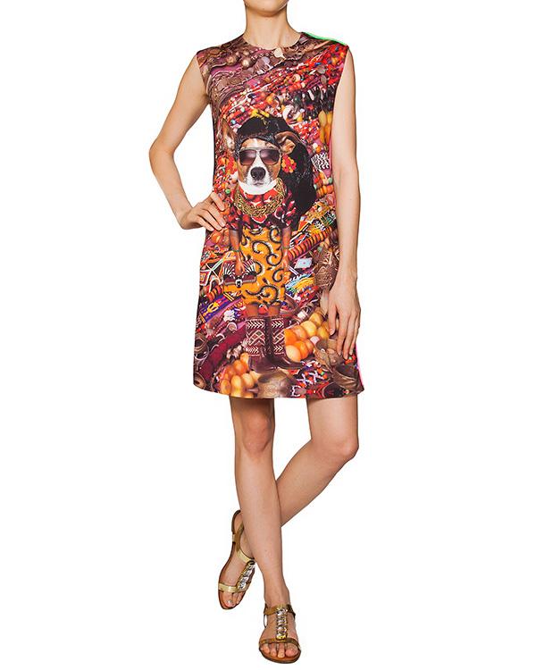 женская платье The Artistylist, сезон: лето 2016. Купить за 9800 руб. | Фото 2