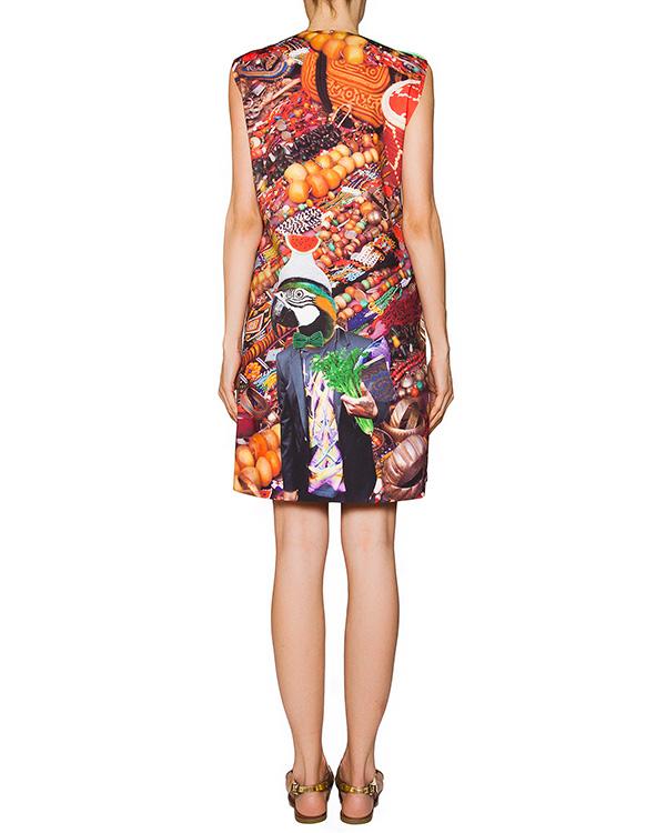 женская платье The Artistylist, сезон: лето 2016. Купить за 9800 руб. | Фото 3