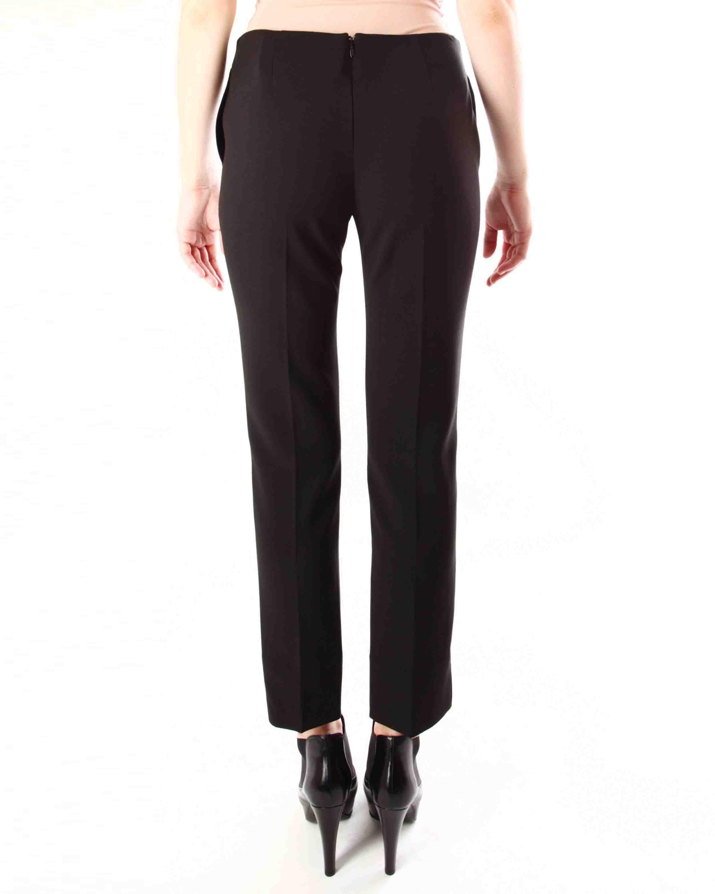 женская брюки JO NO FUI, сезон: зима 2013/14. Купить за 9900 руб. | Фото 2