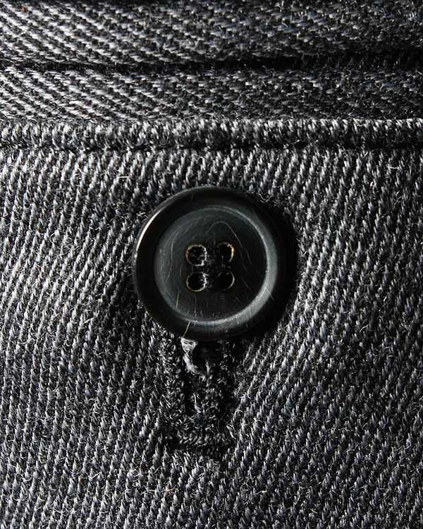 мужская брюки Mauro Grifoni, сезон: зима 2014/15. Купить за 9000 руб. | Фото 4