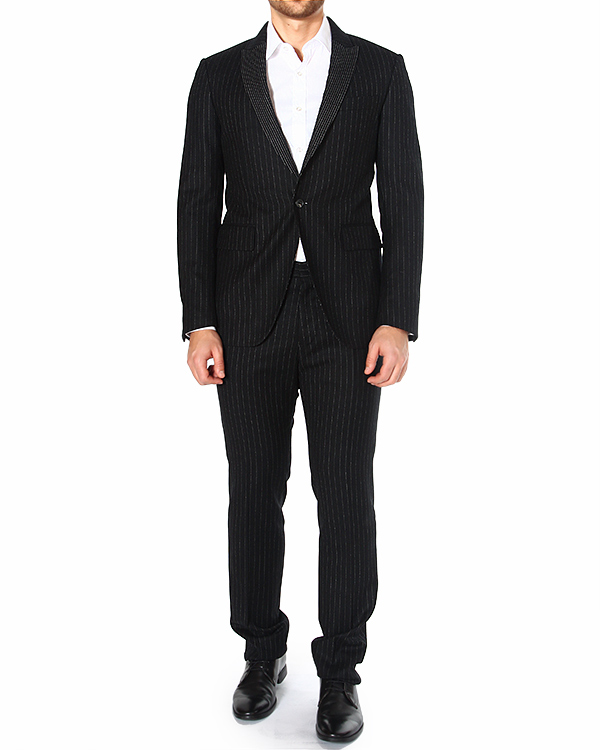 мужская костюм Mauro Grifoni, сезон: зима 2014/15. Купить за 39100 руб. | Фото 1