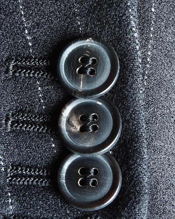 мужская костюм Mauro Grifoni, сезон: зима 2014/15. Купить за 39100 руб. | Фото 4