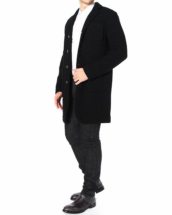 мужская жакет Mauro Grifoni, сезон: зима 2014/15. Купить за 21500 руб. | Фото 3