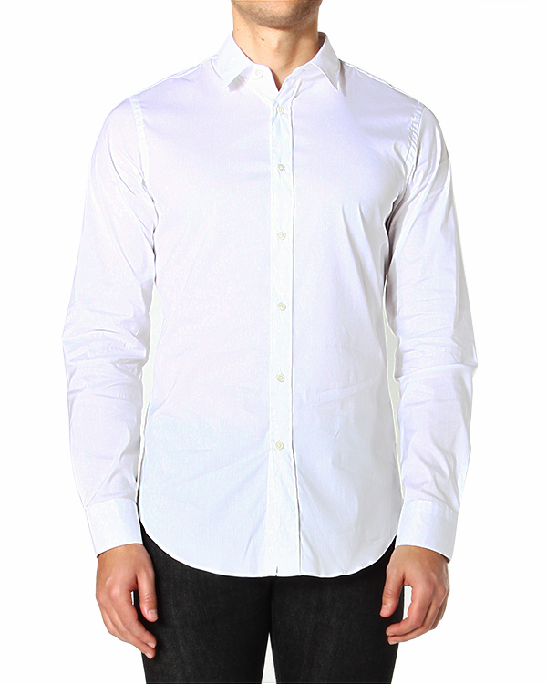 мужская рубашка Mauro Grifoni, сезон: зима 2014/15. Купить за 6300 руб. | Фото 1