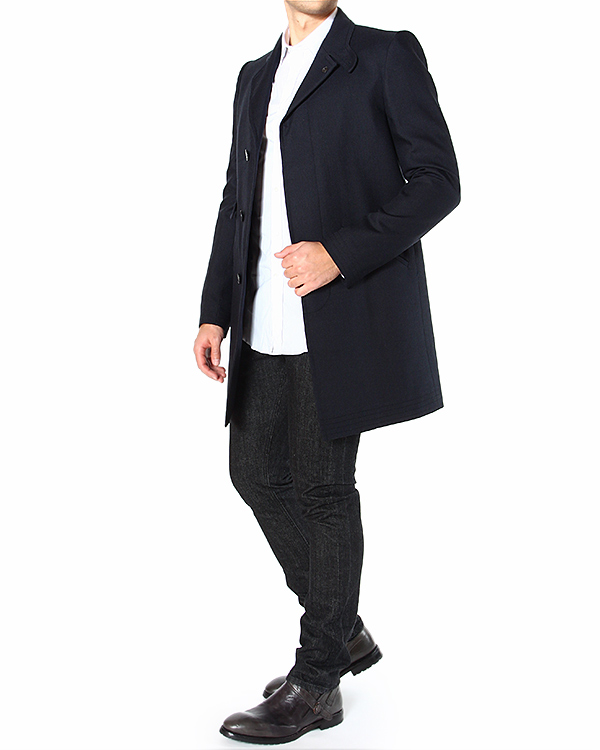 мужская рубашка Mauro Grifoni, сезон: зима 2014/15. Купить за 6300 руб. | Фото 3