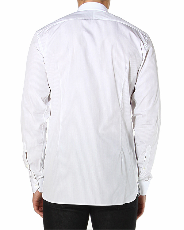 мужская рубашка Mauro Grifoni, сезон: зима 2014/15. Купить за 7600 руб. | Фото 2