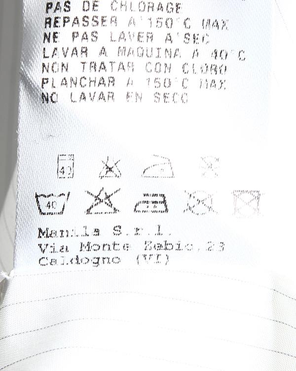 мужская рубашка Mauro Grifoni, сезон: зима 2014/15. Купить за 7600 руб. | Фото 5