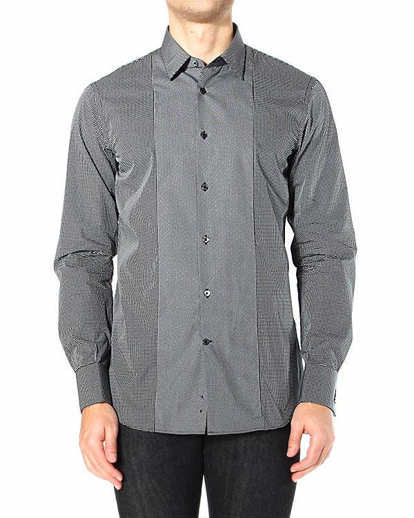 мужская рубашка Mauro Grifoni, сезон: зима 2014/15. Купить за 9000 руб. | Фото 1