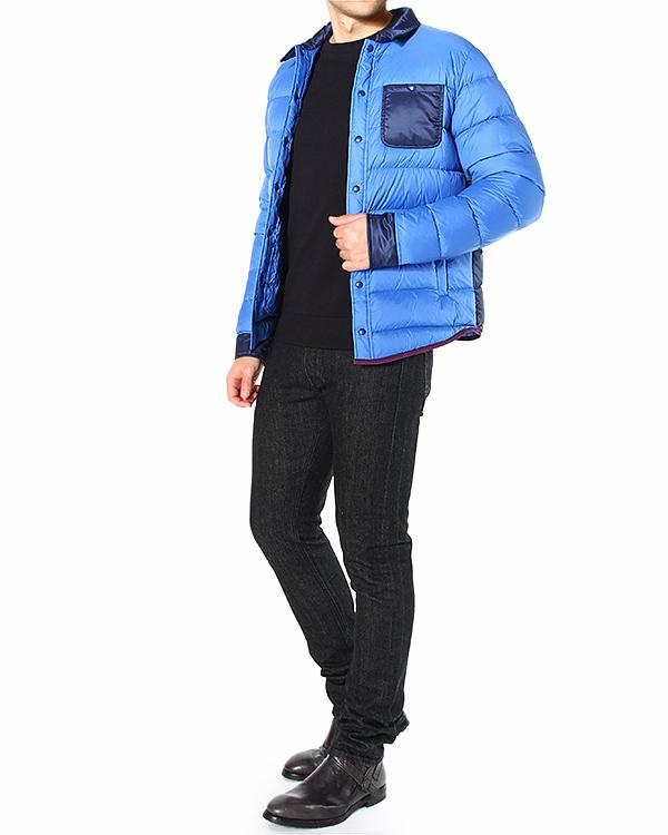 мужская джинсы Mauro Grifoni, сезон: зима 2014/15. Купить за 9800 руб. | Фото 3