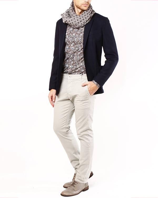 мужская брюки Brian Dales, сезон: зима 2013/14. Купить за 3300 руб. | Фото 3