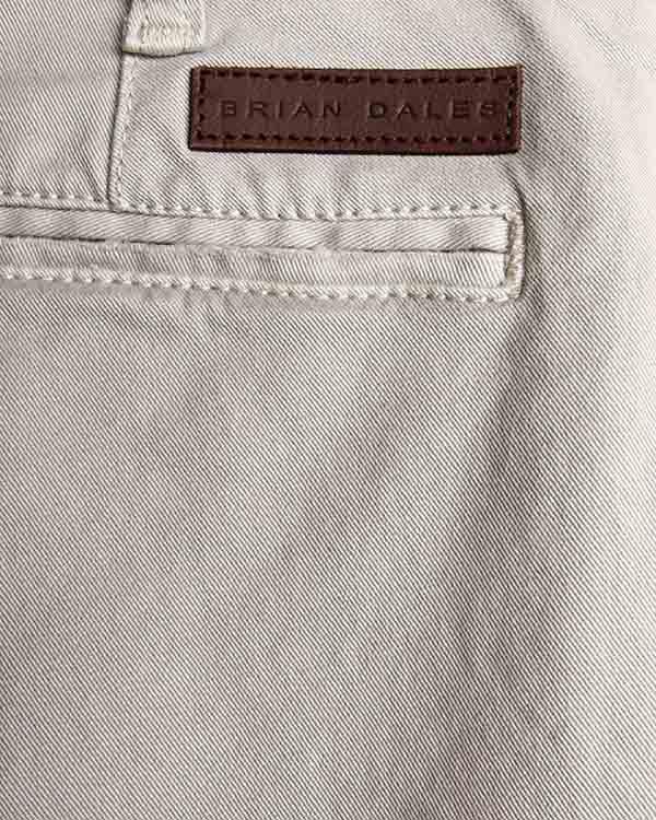 мужская брюки Brian Dales, сезон: зима 2013/14. Купить за 3300 руб. | Фото 4