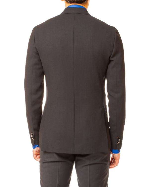 мужская пиджак Brian Dales, сезон: лето 2014. Купить за 15200 руб. | Фото 2