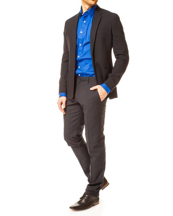 мужская пиджак Brian Dales, сезон: лето 2014. Купить за 15200 руб. | Фото 3