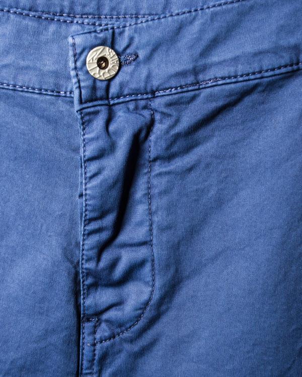 мужская брюки Brian Dales, сезон: лето 2014. Купить за 5200 руб. | Фото 4