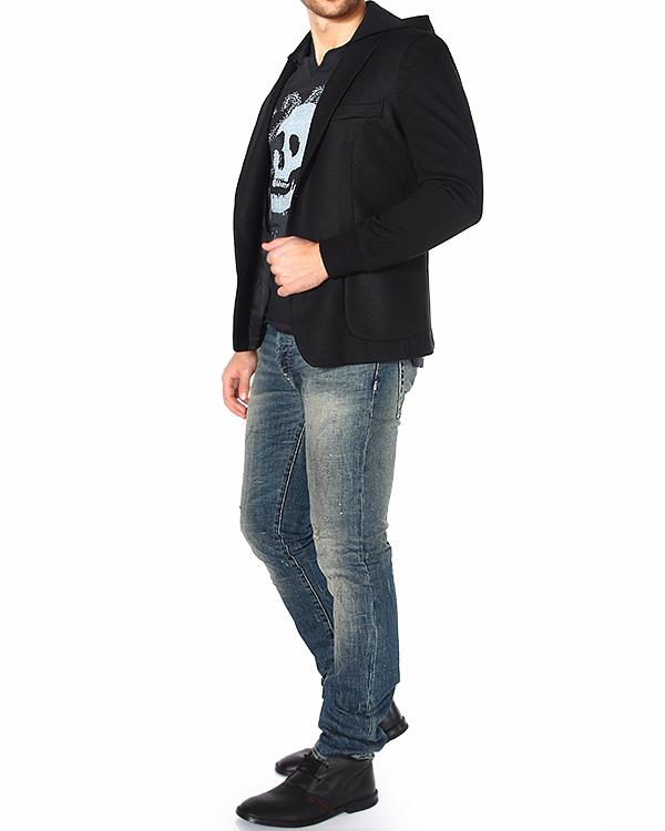 мужская пиджак Brian Dales, сезон: зима 2014/15. Купить за 10600 руб. | Фото 3