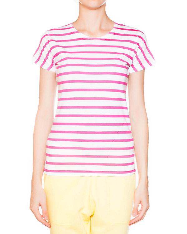 женская футболка P.A.R.O.S.H., сезон: лето 2015. Купить за 3100 руб. | Фото 1