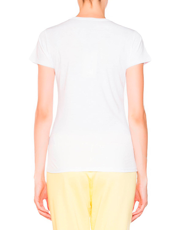 женская футболка P.A.R.O.S.H., сезон: лето 2015. Купить за 3100 руб. | Фото 2
