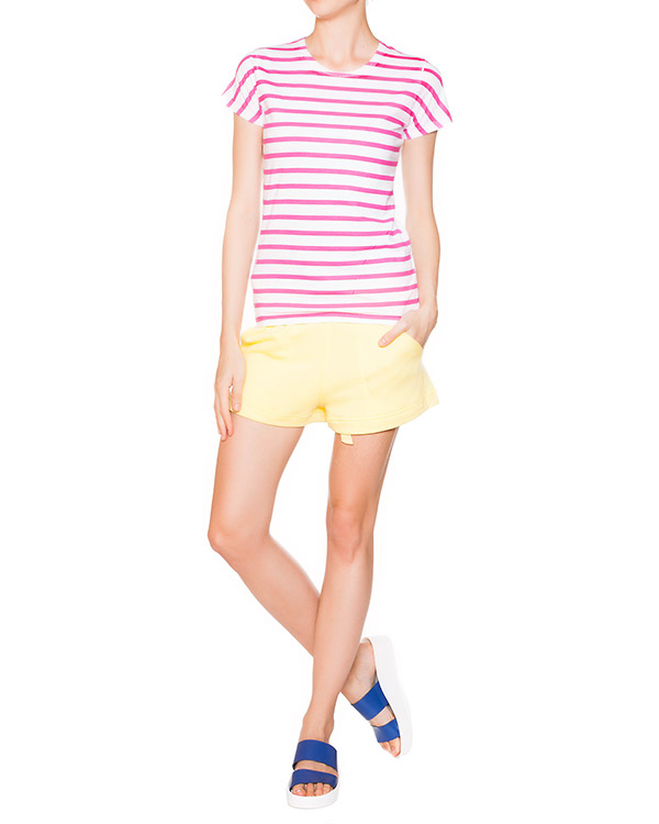 женская футболка P.A.R.O.S.H., сезон: лето 2015. Купить за 3100 руб. | Фото 3