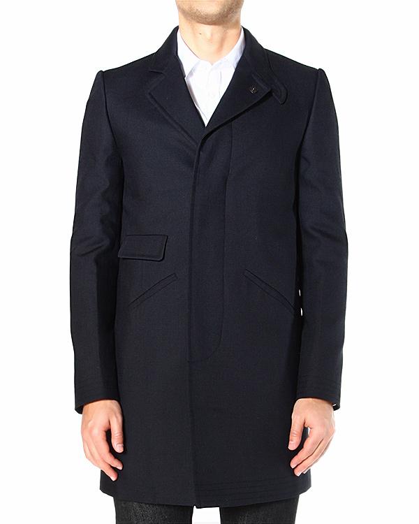 мужская пальто Mauro Grifoni, сезон: зима 2014/15. Купить за 28900 руб. | Фото 1